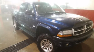 2004 Dodge Dakota Price Reduced! Lift & Navi!