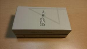 Samsung Galaxy Note 4 White (N910C)