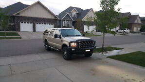 2004 Ford Excursion 6.0L Limited Diesel