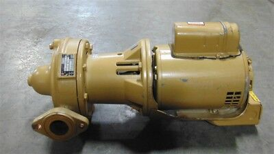Used Bell Gossett Series 60 172710 Water Circulation Pump 1-14x5-14