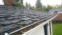 Looking for Quotes to Reroof my Home and Garage