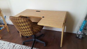Sturdy Desk for Sale Kingston Kingston Area image 1