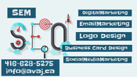 Contact Us For Search Engine Optimization (SEO SERVICES)