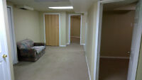Basement for Rent in Markham City