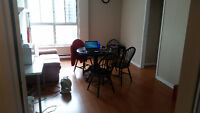4 1/2 Mackay sherbrooke lease transfer (looking for roommate)