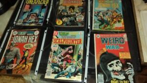 Collection of over 100 Comic books