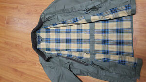 Tommy Hilfiger Jacket Kitchener / Waterloo Kitchener Area image 2