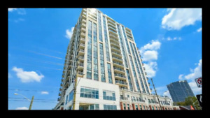 Luxury Uptown Waterloo Condo