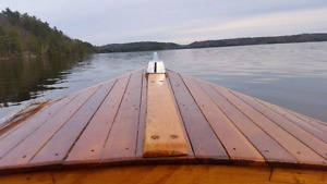 Mill Lake Parry Sound property for sale