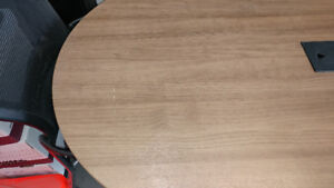 Source Furniture Conference Table