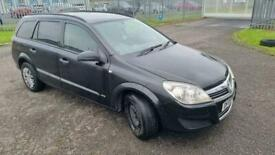 image for 2013 Vauxhall VAUXHALL ASTRA Diesel Manual