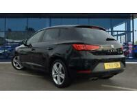 2019 SEAT Leon 1.5 TSI EVO 150 FR [EZ] 5dr DSG Petrol Hatchback Auto Hatchback P