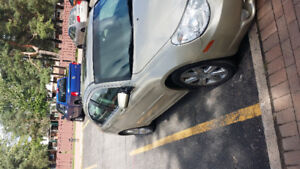 2010 sebring  fully loaded motor 3.5 for sale or trade