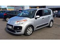 2010 Citroen C3 Picasso 1.6 HDi 8V Airdream+ 5dr Manual Diesel Estate