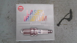 4 Brand new Spark plugs 2008 Nissan Altima