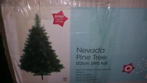 Stunning christmas tree $25