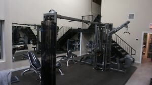 Commercial Gym Equipment/ Balance benches/ Exercise Machines