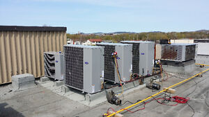 FOR ALL YOUR HEATING/COOLING AND VENTILATION  NEEDS! St. John's Newfoundland image 1