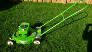 """Vintage Lawn-Boy """"Brick-Top"""" Mower - Looking For Collectors"""