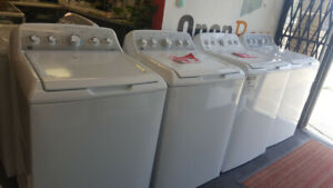 Spring CLEAROUT SALE on Home Appliances, New and Scratch & Dent