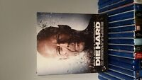 Die Hard 25th Anniversary Blu-Ray Collection Edition $20