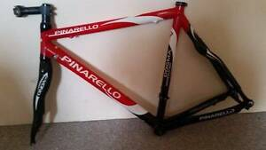 Pinarello Dogma FP Frameset (old magnesium alloy type) 54cm Leederville Vincent Area Preview