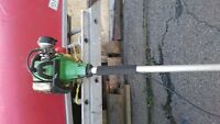 Coupe-bordure Green Machine, commercial
