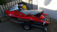 SEADOO GTX SUPER CHARGED 2003