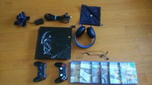 Ps4 Édition Star Wars (500g)
