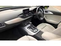 2014 Audi A6 2.0 TDI Ultra S Line S Tronic Automatic Diesel Saloon