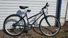 Specialized hyrbid bike
