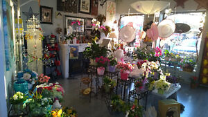 NEW PRICE For Flower & Gift Shop London Ontario image 3