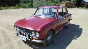 rare 1967 Datsun 411 4cyl 4 speed spare parts incl. asking $7000