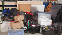 Garbage and Junk Removal Edmonton. Very affordable prices
