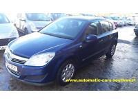 2007 Vauxhall Astra 1.8i 16v ( 140ps ) automatic
