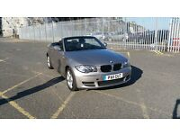 BMW 1 Series. 47K Miles and 6 Months MOT