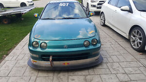 1994 Acura Integra GSR (Rollng Chassis}