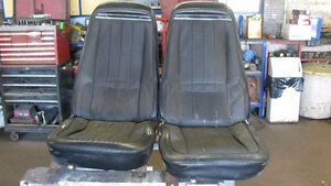 corvette seats Windsor Region Ontario image 1
