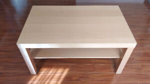 Wooden Coffee Table (Side Table)