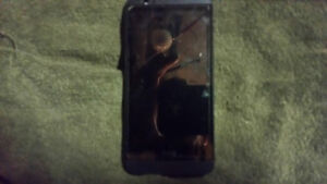 Used HTC screen