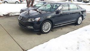 2016 Volkswagen VW Passat Comfort.+Tech Pk 0%Fina. Price reduced