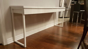 Ikea besta buy or sell desks in greater montréal kijiji