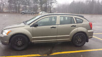 2008 Dodge Caliber ESX Wagon