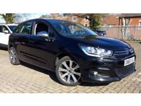 2015 Citroen C4 1.2 PureTech Flair 5dr Manual Petrol Hatchback