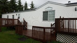 3 bedroom 2 bathroom mobile home in quiet Mobile Home Park