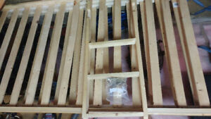 Ikea style bunkbeds