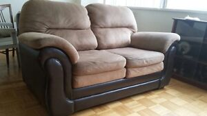 3 PIECE COUCH SET!!