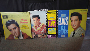 Collection Elvis