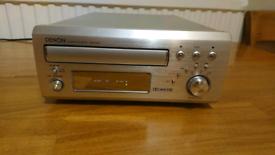 Denon DRR-M30 cassette player