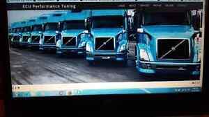 Truck  def dpf egr delete